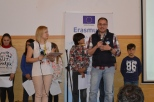 Erasmus + Welcome Ceremony