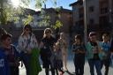 Erasmus +: Paseo por Monzón