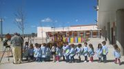 Infantil: Grupo Astronómico de Huesca